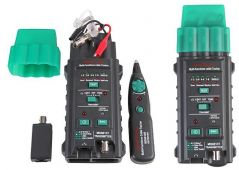 DURATOOL D03044  Cable Tester And Tracker Network